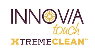Innovia Xtreme Clean Touch carpets
